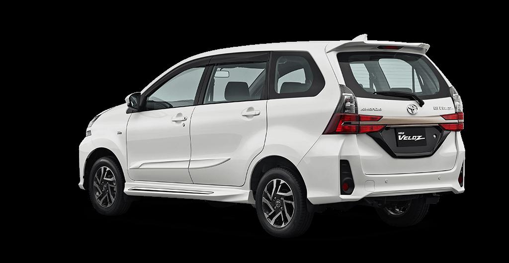 Toyota Avanza Veloz 1.3 A/T